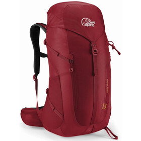 Lowe Alpine AirZone Trail Backpack ND24l Women, raspberry